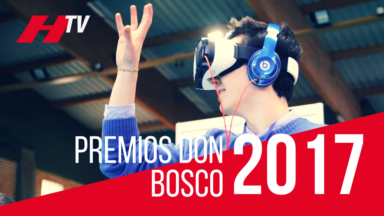 Premios Don Bosco Herco TV