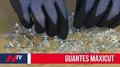 Guantes Maxicut para proteger tus manos de cortes