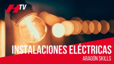 Instalaciones Eléctricas en Aragón Skills