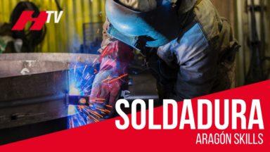 Soldadura y Calderería en Aragón Skills