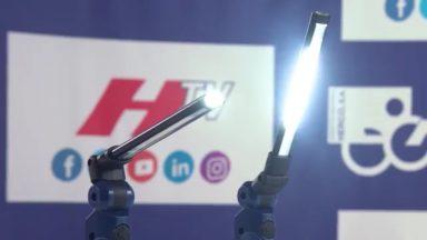Linternas LED, la solución de iluminación a tu trabajo de automoción