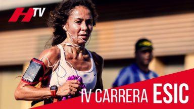 Participamos en la carrera ESIC de Zaragoza