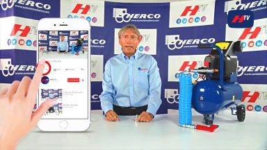Primer aniversario Herco TV
