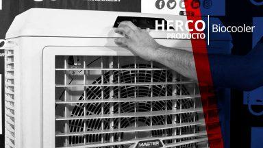 Aire acondicionado Biocooler Herco